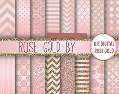 KIT DIGITAL ROSE GOLD