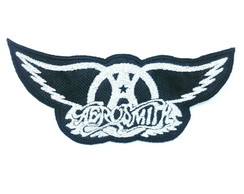 Patch Termocolante Rock Aerosmith
