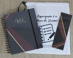 Planner Masculino - Life Planner Masculino 2020