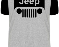 camiseta blusa Jeep carro off road estilo vida aventura