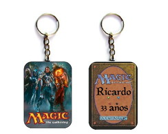 Chaveiro Magic The Gathering
