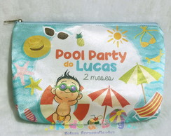 NECESSAIRE POOL PARTY