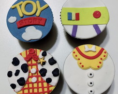 Cupcake Toy Story