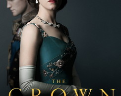 Poster 30x42 The Crown