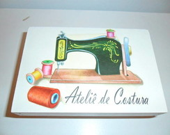mini caixa de costura (vendida)