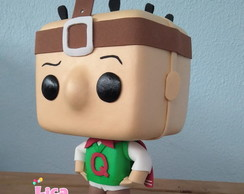 Doug Funnie Pop - EVA