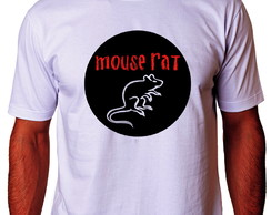 Camiseta Divertida, Mouse Rat