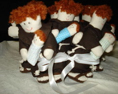 bouquet de santo antonio