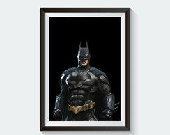 Poster do Batman, poster para quarto