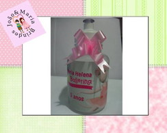 Squeeze Personalizado 300ml - Angelina