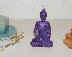 Kit velas decorativas Zen