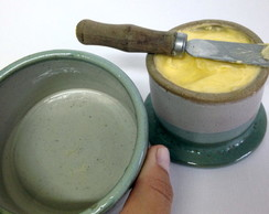 Manteigueira French Butter