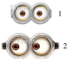 Olhos Dos Minions Elo7
