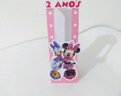 Porta Tubete Minnie