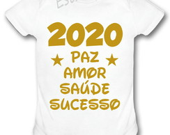 Body de Reveillon 2020 Bori de ano novo virada do ano