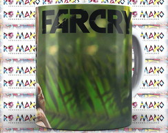 Caneca Far Cry Mod 1