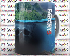 Caneca Far Cry Mod 2