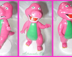 BARNEY DISCOVERY KID!
