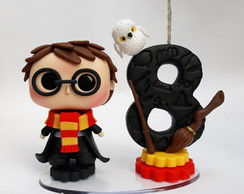 Vela Harry Potter Biscuit mod 4