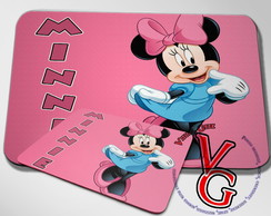 Mouse Pad Minnie Mouse