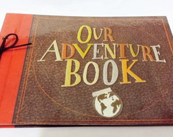 Álbum - Our Adventure Book""