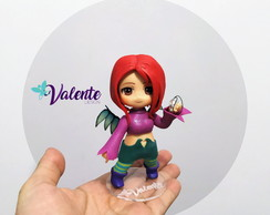 Chibi personalizado Witch Will