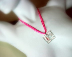 Colar de Vidro / Glass Necklace