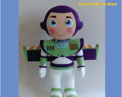APOSTILA DIGITAL BUZZ LIGHTYEAR - Toy Story