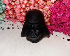 Mini Sabonete Darth Vader Star Wars