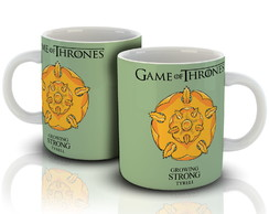 Caneca Game of Thrones - Tyrell GCS022