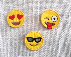 Patches Emojis