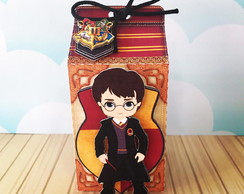 Kit Personalizados Harry Potter