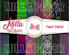 Papel Digital Descendants 1