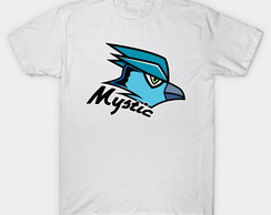 Camiseta Team Mystic Pokemon