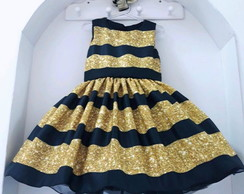 Fantasia Vestido - LOL SURPRISE Bee Queen