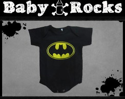 BODY OU CAMISETINHA BATMAN