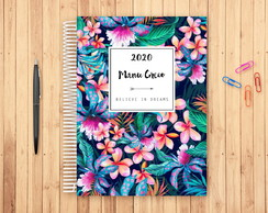Planner Tropical