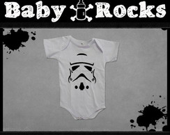 BODY OU CAMISETINHA STAR WARS