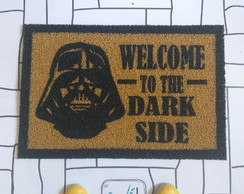 Filmes e Séries: Welcome to the dark side - SW (cor 7)