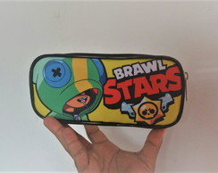 Estojo brawl star