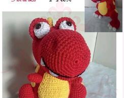 Ursinho Amigurumi - Receita | Bichinhos de croche, Brinquedos de ... | 194x244