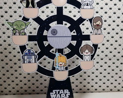 star wars roda gigante