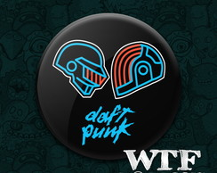 Botton Daft Punk