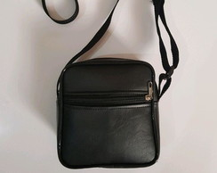 Bolsa Lateral Transversal Shoulder Bag Courvin