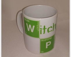 Caneca Witch, please! (Breaking Bad)