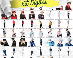 KIT DIGITAL - BTS