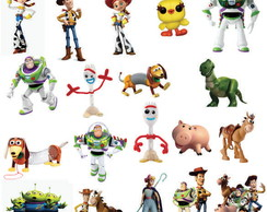 Aplique Toy Story