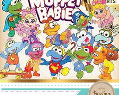 Kit Digital Muppet Babies