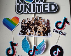 Topo Now United