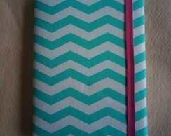Capa de Kindle Chevron
